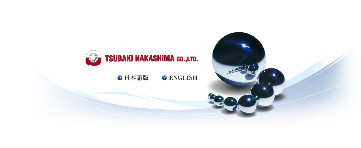 TSUBAKI NAKASHIMA CO ,LTD
